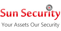 Sun Security Systems Logo